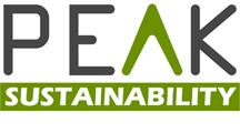 Peak Sustainability
